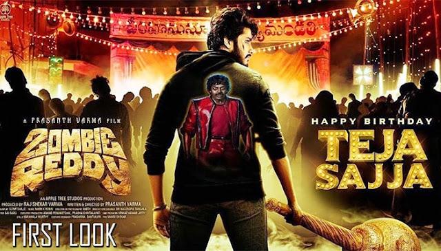 Teja Sajja's Zombie Reddy Full Movie Download Leaked By Tamilrockers to Watch Zombie Reddy Online: eAskme