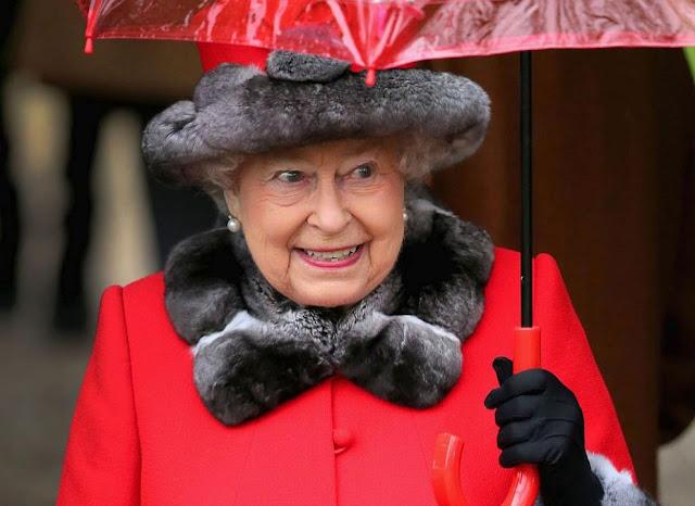 The secret of Elizabeth II's wedding ring