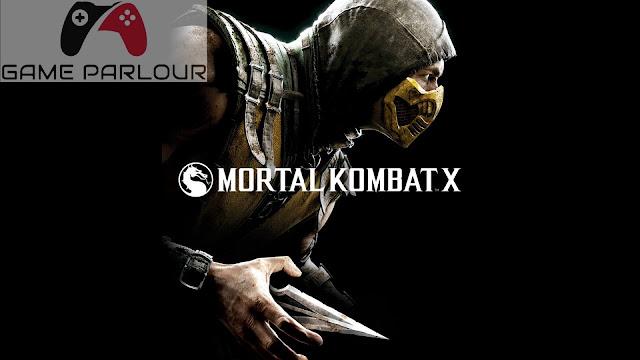 Mortal Kombat X PC Game Free Download