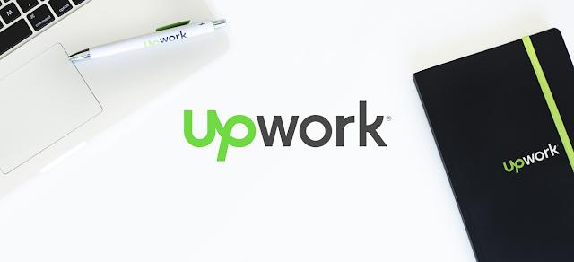 Gagner de l'argent Upwork