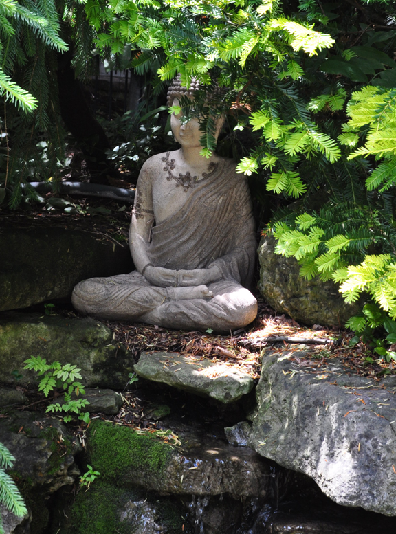 buddhist singles in garden 30 magical zen gardens  meant to be seen while seated from a single viewpoint outside the garden,  were created at temples of zen buddhism in.