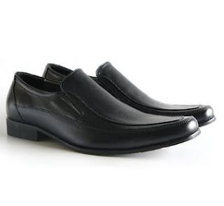 Sepatu Kulit Atsuda