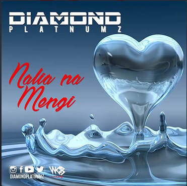 Zilipendwa AUDIO  Diamond Platnumz ft Chidbenz – Nalia