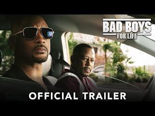 [MP4] Bad Boys for Life (2020) - Hollywood Movie
