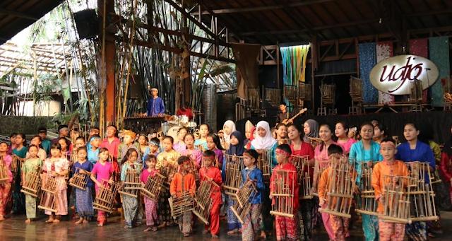 Inilah 5 Objek Wisata di Bandung yang Wajib Dikunjungi