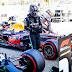 Hamilton bate Bottas na Espanha e crava a sua 92ª pole position