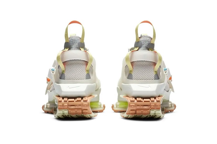 Nike ISPA Road Warrior Shoes For Urban Survivalist