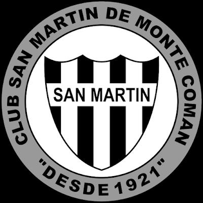 CLUB SAN MARTÍN DE MONTE COMÁN