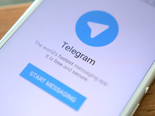 Koleksi Group, Channel dan BOT Telegram Untuk Programmer