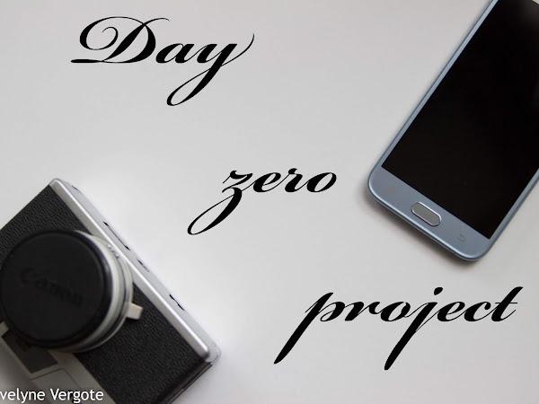DZP #0 | Day Zero Project