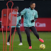 Liverpool Fans Want Virgil Van Dijk To Take Free-Kicks After Seeing Training Video