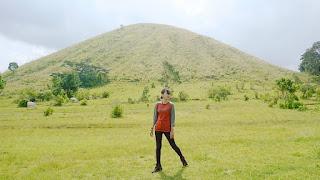 Bukit Jabal Kirmit