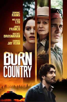 Burn Country 2016 DVD R1 NTSC Sub