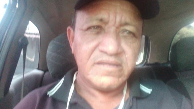 Sueldo Antônio ameaça deixar grupo da situação em Grossos