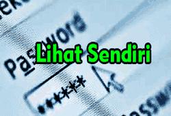 Lihat Cara Mengetahui Kata Sandi Gmail Yang Lupa paling mudah