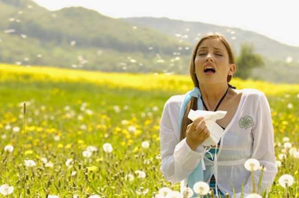 Pengertian alergi dan tips menghindari-nya