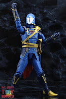 G.I. Joe Classified Series Cobra Commander (Regal Variant) 14