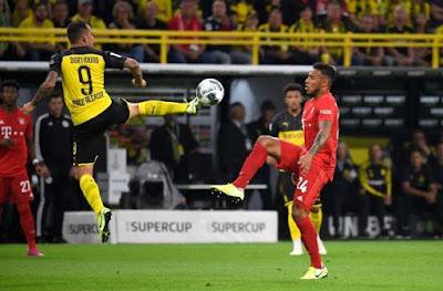 موعد مباراة بايرن ميونخ وانيرجي كوتبوس اليوم ضمن مباريات كأس ألمانيا الدور الأول
