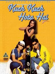 Film India Kuch Kuch Hota Hai (1998) Film Subtitle Indonesia Gratis Download