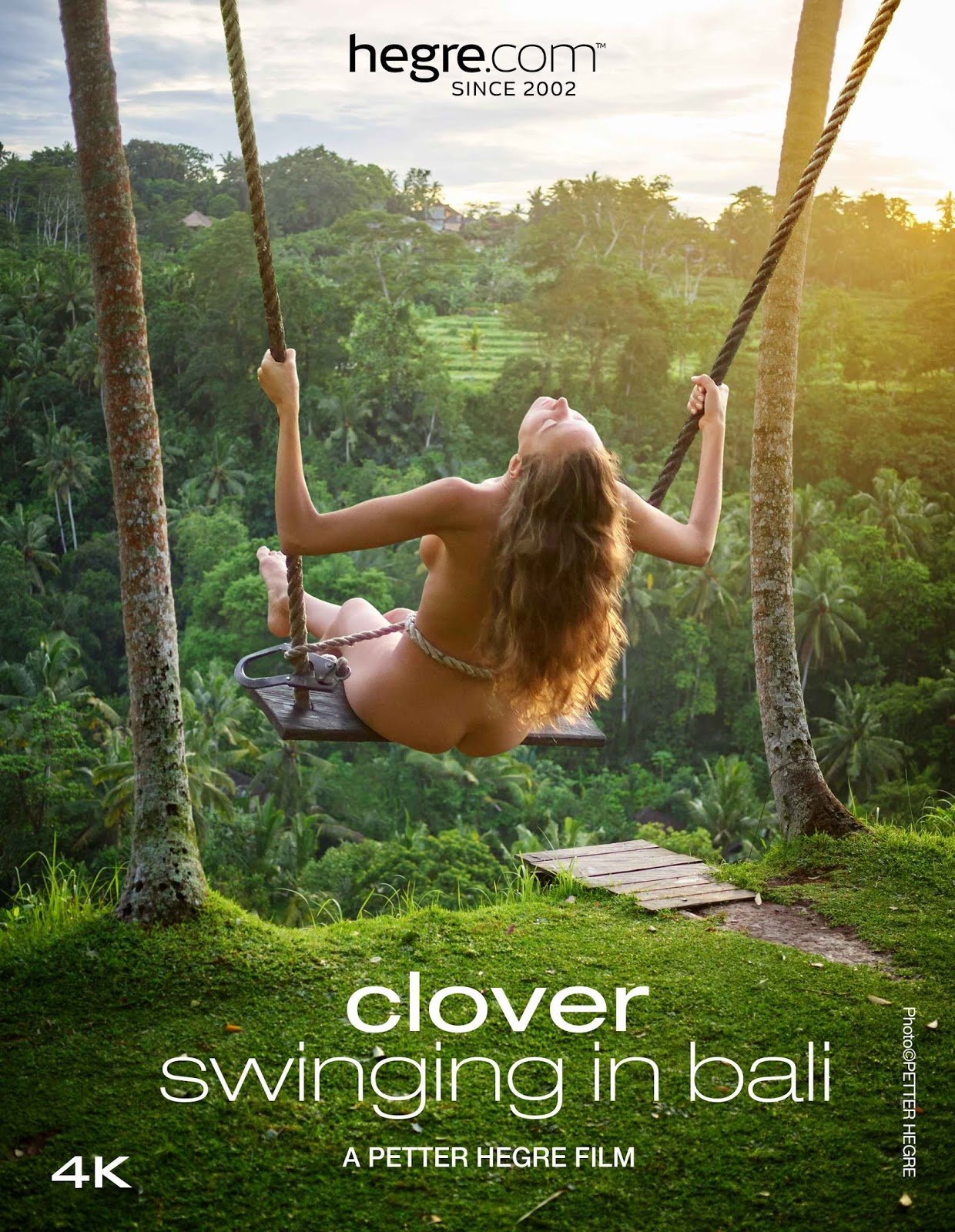 Clover Leaking From Bali 14