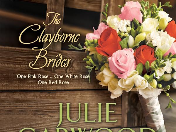 #SegnalazioneTime - La Nuova Serie Delle Spose Dei Clayborne