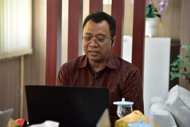 Peran KPH Sangat Strategis untuk Menciptakan NTB Hijau
