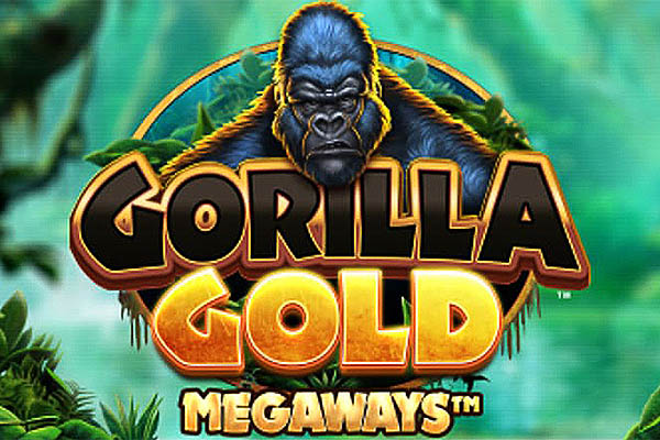 Main Gratis Slot Demo Gorilla Gold Megaways (Blueprint Gaming)