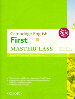 Cambridge English First - Masterclass
