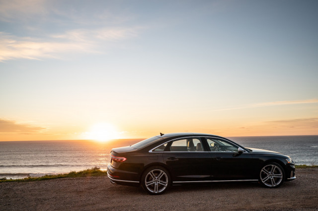 2021 Audi A8 Review - Your Choice Way