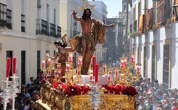 Celebración del XXII Encuentro de Hermandades Lasalianas en Sevilla