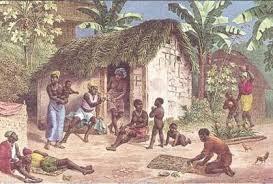 Quilombo-local -resistência -conservação - consciência-cultura -negra