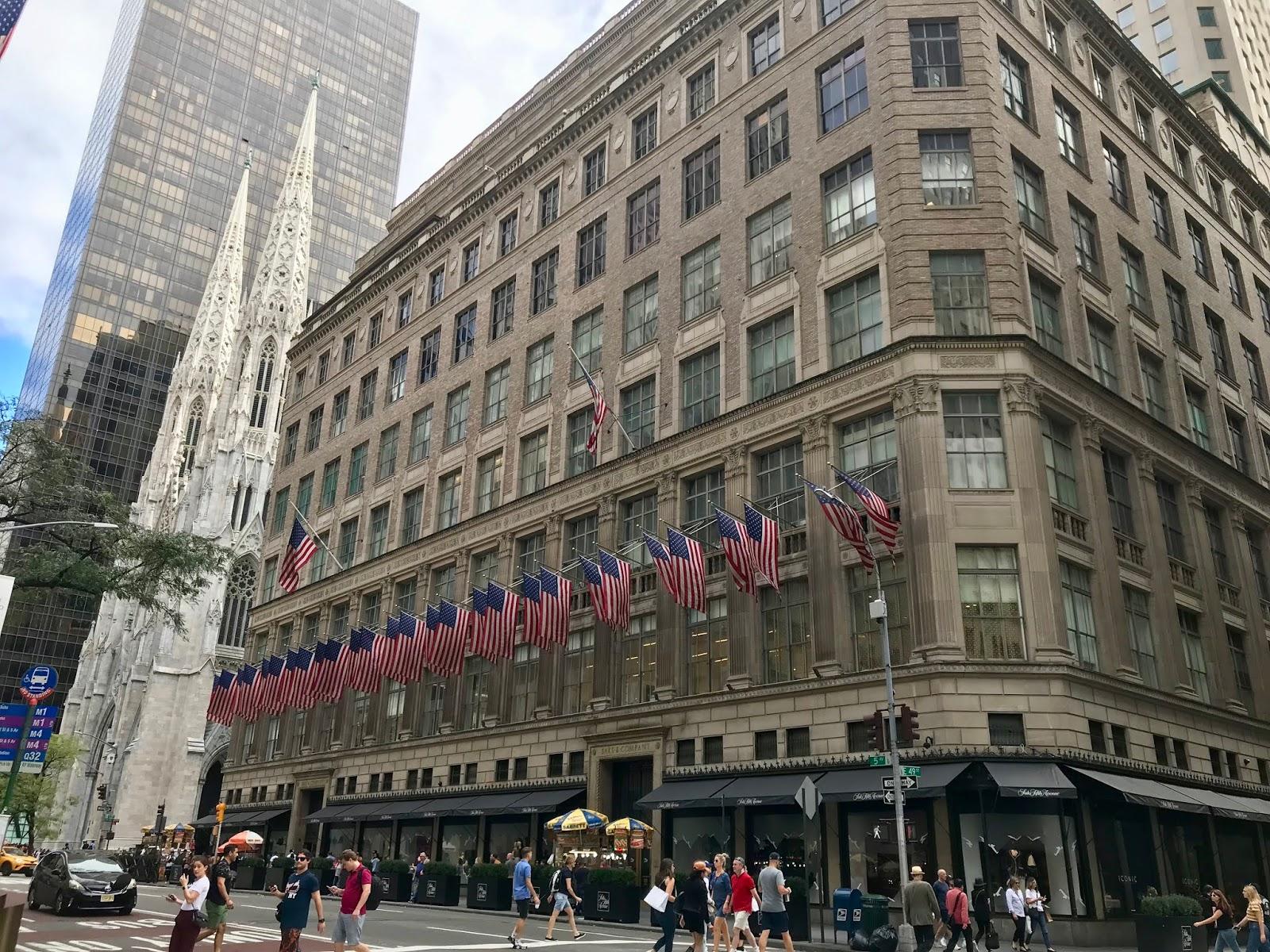 New York - Maggie May