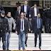Η κυβέρνηση πήγε ρύθμιση στη Βουλή για να μην αποφυλακιστούν οι 8 Τούρκοι