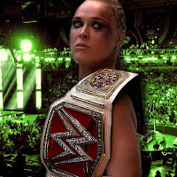 Ronda Rousey on Carrying The Torch For The Women's Division, Ronda's Women's Title Photo Shoot, Triple H Congratulates Ronda Rousey