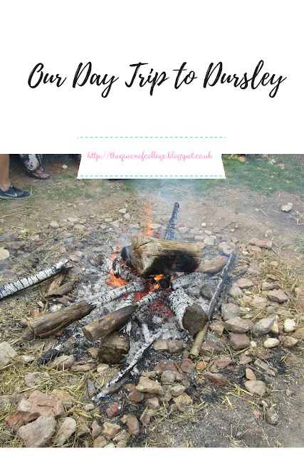 Our Day Trip to Dursley