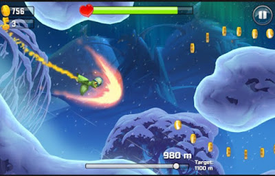 Oddwings escape mod apk latest version
