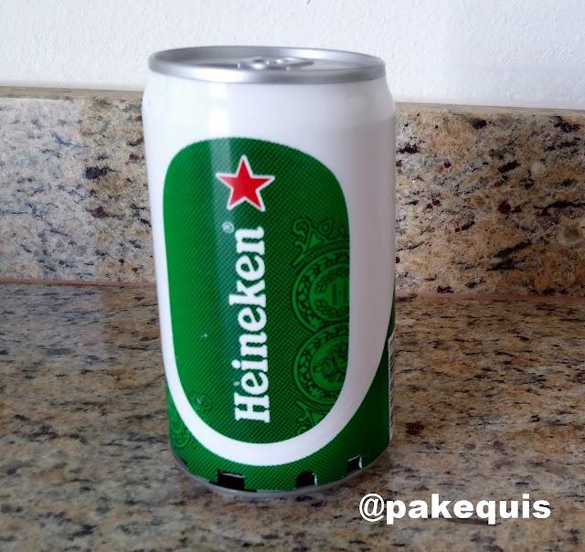 Rádio MP3 Heineken