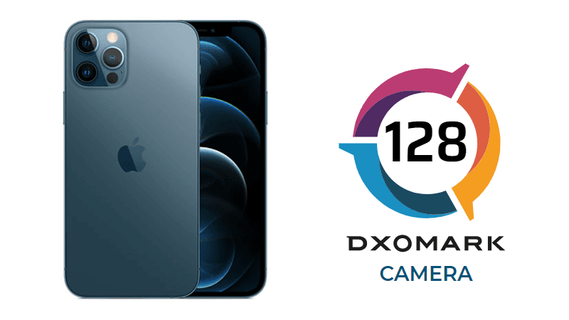 DxOMark: Apple iPhone 12 Pro is tied with Mi 10 pro for 4th best camera phone in the world