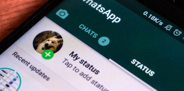 Cara Membuat Status WhatsApp Tidak Blur dan Tetap Tajam