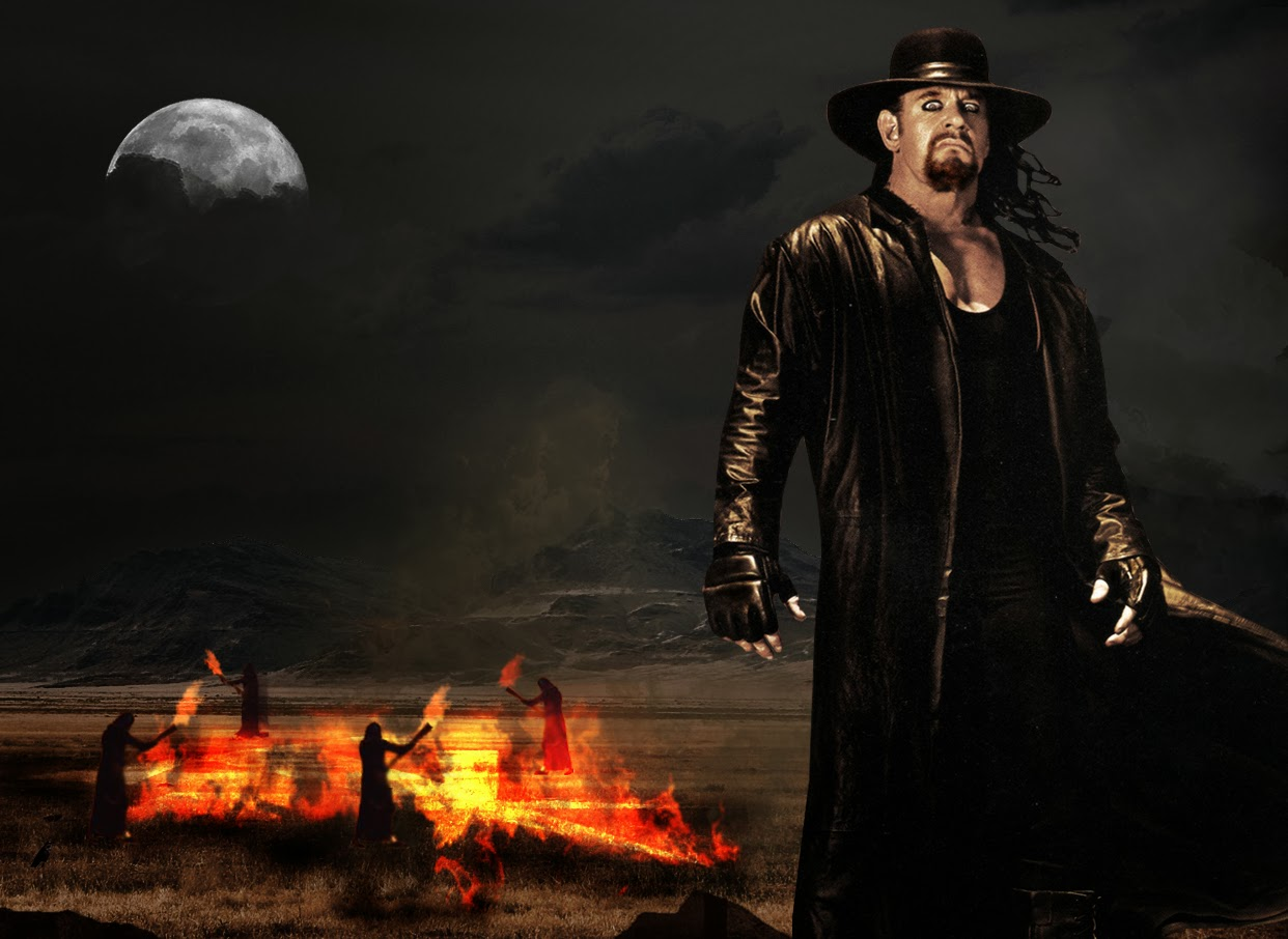 Undertaker New HD Wallpaper 2013-14   World HD Wallpapers