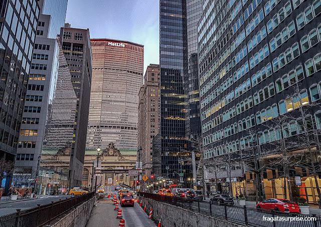 Nova York, Park Avenue