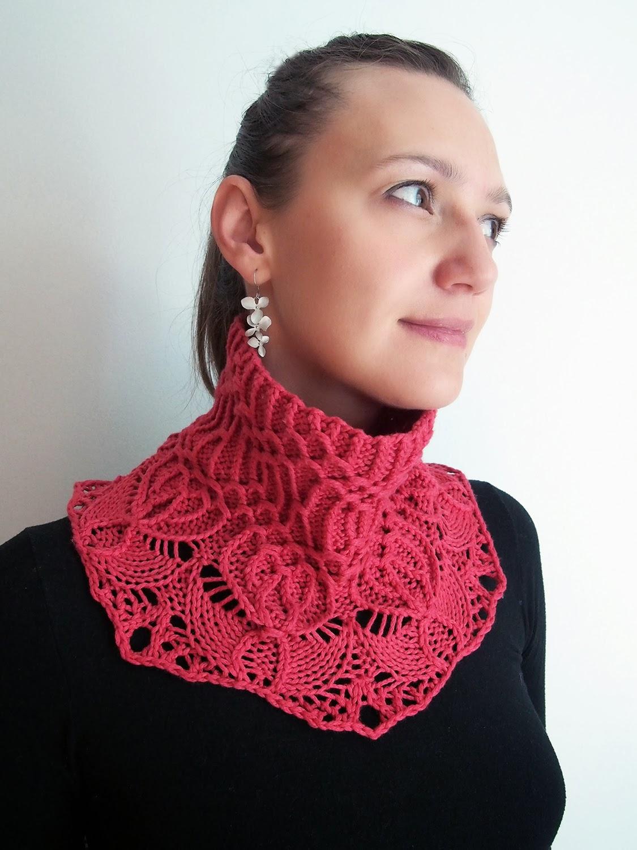 Knit Picky Patterns Shawls - Knitting Patterns + Project Ideas