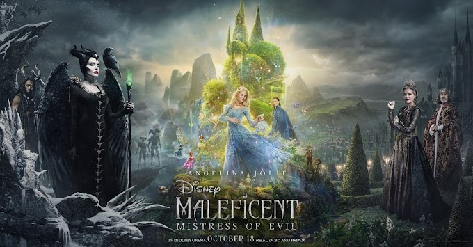 Maleficent: Mistress of Evil (2019) Full Movie Download and Watch Online : After Joker, Angelina Jolie's Targeted by Piracy Website Tamilrockers for Free Streaming and Download