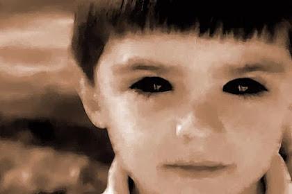 Cerita Anak-Anak Bermata Hitam di Texas Amerika
