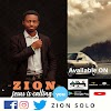 Music : Zion - Jesus is Calling You.