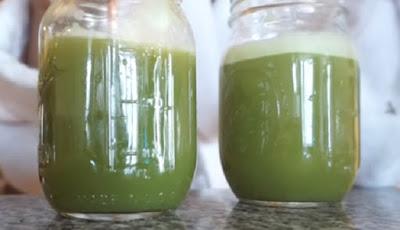 manfaat minum jus seledri setiap hari