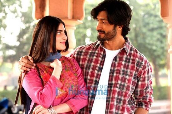 Khuda Haafiz Movie Images 4