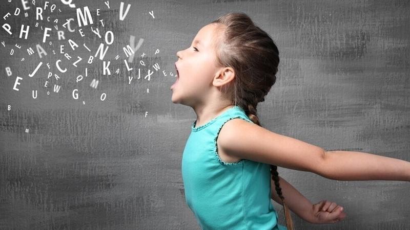 5 yaşından büyük çocuk, bazı sesleri çıkartamıyorsa dikkat!
