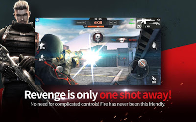 Final Shot  v 1.1.3 Mod Apk (Money) Terbaru