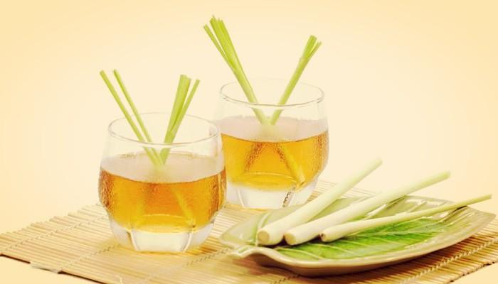 Propiedades medicinales de la hierba de limón